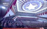 [中国新闻]金正恩出席朝鲜军需工业大会