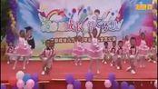 幼儿舞蹈视频《宠爱》 六一儿童节演出舞蹈视频
