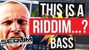 【干货教程】如何用血清制作一个 MOIST Bass!