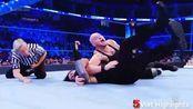 Roman Reigns vs. King Corbin (Steel Cage Match) WWE 29th Feb 2020 Highlights HD