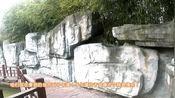 参观了宁陕县子午道景区,是关中至汉中最古老的通道!你觉得呢?