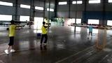 广西理工学院、羽毛球比赛(2)