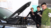 积碳到底怎么弄?《车途派》粉丝把车开到济南,刘一现场拆车讲解