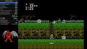 【搬运】NES魔界村-二周目世界纪录18分40秒速通-20200117