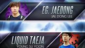 【星际2】暴君Jaedong(Z) vs 神TaeJa(T) 2013年WCS S3美洲区16强A组胜者战