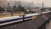 【2014】T40次 齐齐哈尔-北京 终到北京站(东便门视角)