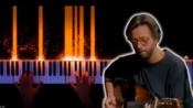 [钢琴]Eric Clapton - Tears In Heaven(Piano Cover by Welder Dias)