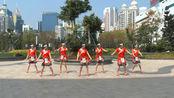 福建站 福州市鼓楼区 心悦炫舞舞蹈队《画眉》