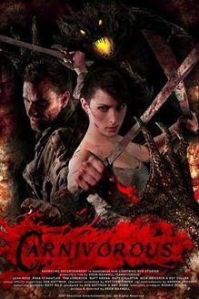 嗜血狂魔 2007版