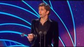 【cc英字】【David Tennant】大提提接受NTA Best Drama Performance奖 2010