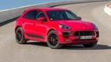 超豪华品牌入门级SUV,起步就252匹马力,售价仅54万起
