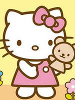 凯蒂猫童话故事