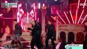 EXO《obsession》12.7音银舞台