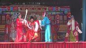豫剧大登殿四——濮阳春雷豫剧团在阳谷闫堤演出八月初三2019.9.1