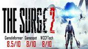 国外玩家Distortion2《迸发2 The Surge 2》Any%速通 2小时05分38秒