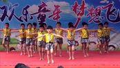 2019兰陵县南桥镇嘉贝幼儿园庆六一《萤火虫对星星说》