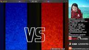 【拳皇98】大口:我能赢全靠对手放水!有些人满意了吗?大口vs郭振威 11月20号