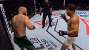 UFC MMA【Paulo Costa】精彩瞬间!