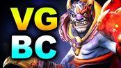 VICI GAMING vs BEASTCOAST - CHINA vs PERU INCREDIBLE ELIMINATION! - ESL One Hamb