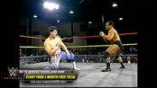 Eddie Guerrero and Dean Malenko put on a clinic at ECW Hostile City Showdown 199