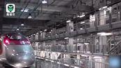 香港到深圳高铁仅需18分钟!可直达内地44个内地站点
