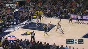 NBA本周十佳球:特雷·杨抛投绝杀76人 兰姆超远三分绝杀猛龙