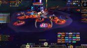 魔兽世界8.3ptr-尼奥罗萨-英雄难度6号-无厌者夏德哈