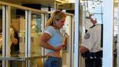 """女性过安检时,个人""""隐私""""会在仪器上暴露吗?看完总算明白了"""