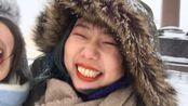 「VLOG #4」遇见百分百雪女,南方人在圣彼得堡开眼了