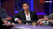 德州扑克:2020深夜扑克高额常规桌 Day1 09 完结