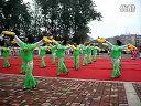 共青城市北峰社区中老年健身舞
