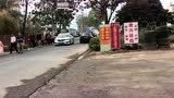 路过广东梅州小镇,无意中拍到的,什么现象?