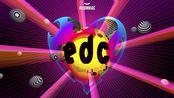 Armin Van Buuren Live Electric Daisy Carnival Las Vegas 2018