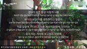 张凡俊《在摇曳的花丛中感受到了你的洗发水香气》歌词韩语教学-浪漫的体质OST