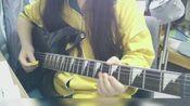 【电吉他】《小林克己(中级篇)》tr.009练习曲翻弹