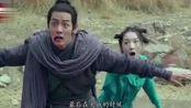 诛仙-肖战得知碧瑶被杀,当场黑化爆发这段,实在太虐心