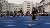 教你如何过1000m大关!初三学弟学妹们必看。让1000m跑过2分59秒的up来教你们!