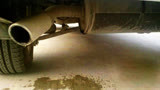 排气管总流水,是故障问题吗?需要保养维修吗?