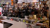 【Groove杂坛】Neo-Soul鼓大佬Chris Dave And the Drumhedz: NPR Music Tiny Desk Concert