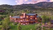 19.9.19 科罗拉多山景庄园豪宅Curated Mountain Estate in Steamboat Springs, Colorado