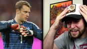 【Manuel Neuer】NFL粉丝对诺伊尔50大扑救的反应