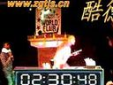 Roadhouse2008公开赛5(10月)flo beuren——杭州酷德国际调酒师培训学校