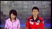 2007年某日CCTV-5《体育晨报》片段