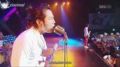 【原来是美男限定组合舞台】A.N.JELL - 依然{Still} 高清现场live