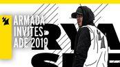 Armada Invites: ADE 2019 - Ryan Shepherd