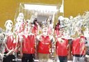 【华侨大学青年志愿服务指导中心】最有爱之【泉州校区篇】