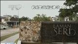 [视频]马来警方搜查失联客机机长住所