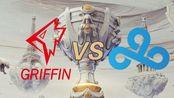 【Chovy第一视角】GRF vs C9_青钢影 10月18日 [S9世界赛小组赛_Day6]