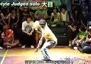 www.hiphopjw.comMax Party VII 街舞大赛 Freestyle Battl