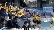 34#【足球】第96回日本全国高中足球选手权大会 三回战 富山第一-前桥育英